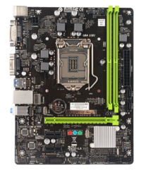 H310MY-Q7 Intel H310 gaming motherboard