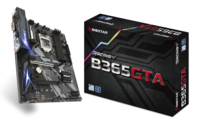 RACING B365GTA motherboard for gaming
