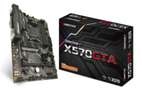 X570GTA AMD X570 gaming motherboard