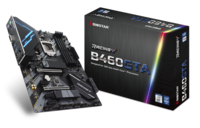 B460GTA Intel B460 gaming motherboard