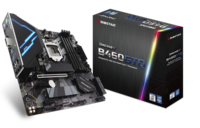 B460GTQ Intel B460 gaming motherboard
