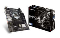 H410MH Intel H410 gaming motherboard