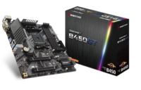 RACING B450GT motherboard for gaming