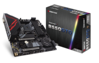 RACING B550GTQ motherboard for gaming