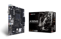 A32M2 gaming motherboard