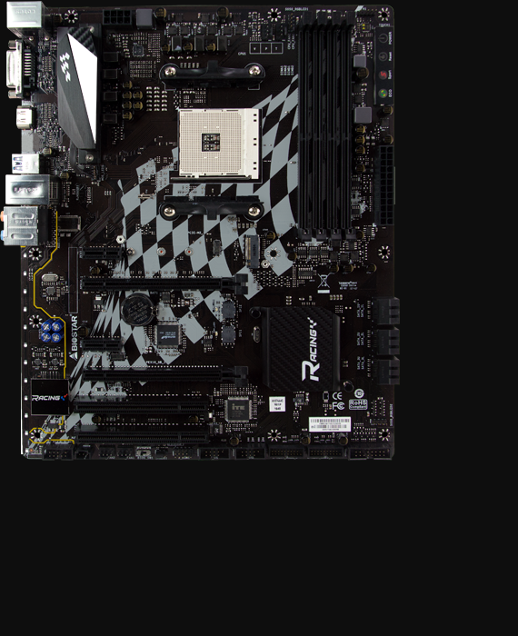 BIOSTAR X370GT5 MOTHERBOARD DRIVER FOR WINDOWS