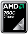 AMD 760G+SB710