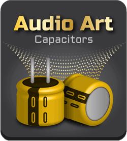 Tụ điện AudioArt