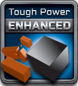 Tough Power Enhanced