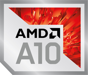 AMD A10-9630P Quad-Core APU