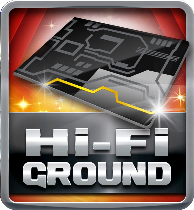 Hi-Fi Ground