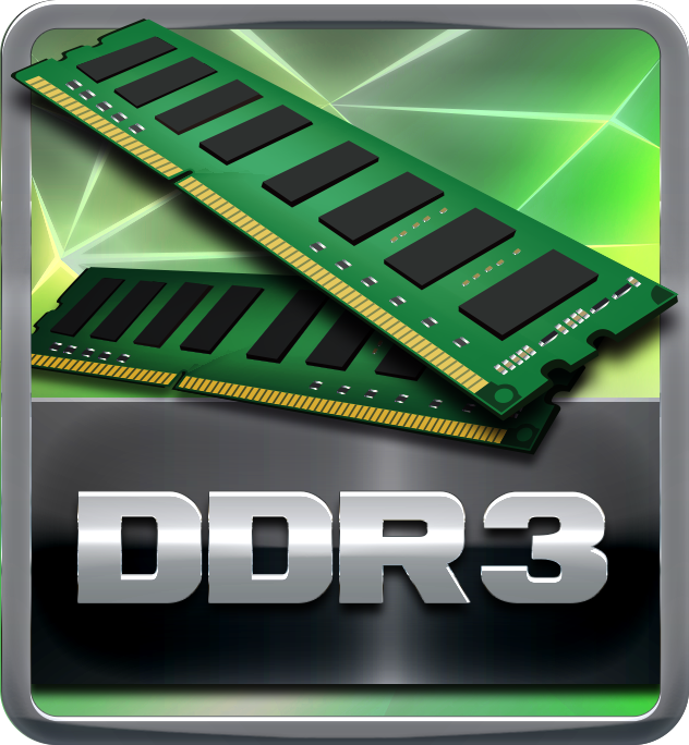 Dual Channel DDR3