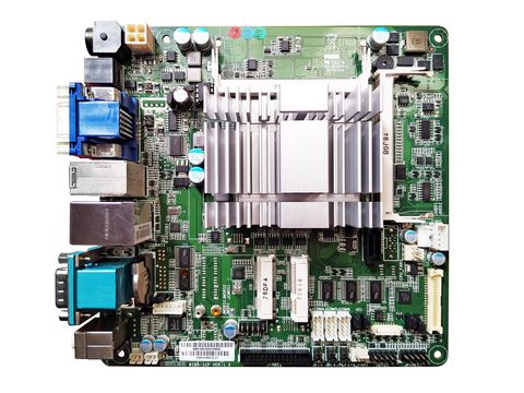 BIBD-ICP   gaming motherboard