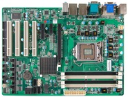 BIB75-AHB Intel B75 gaming motherboard