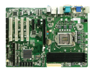 BIH17-AHA Intel H110/H170 gaming motherboard
