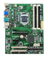 BIB85-AHA Intel B85 gaming motherboard