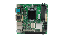 BIH11-IHP Intel H110 gaming motherboard