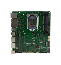 BIQ37-SHD Intel Q370 gaming motherboard
